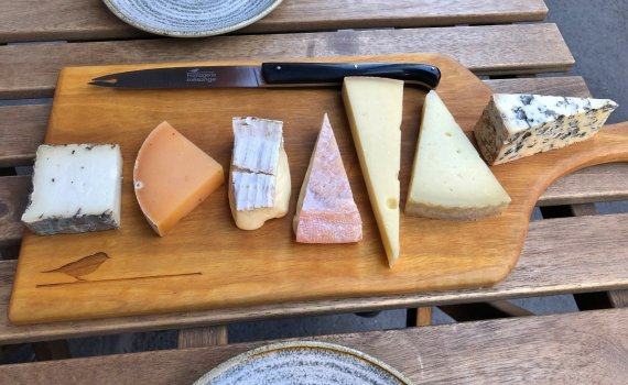 Basic rules of cheese tasting | GOOD TO KNOW